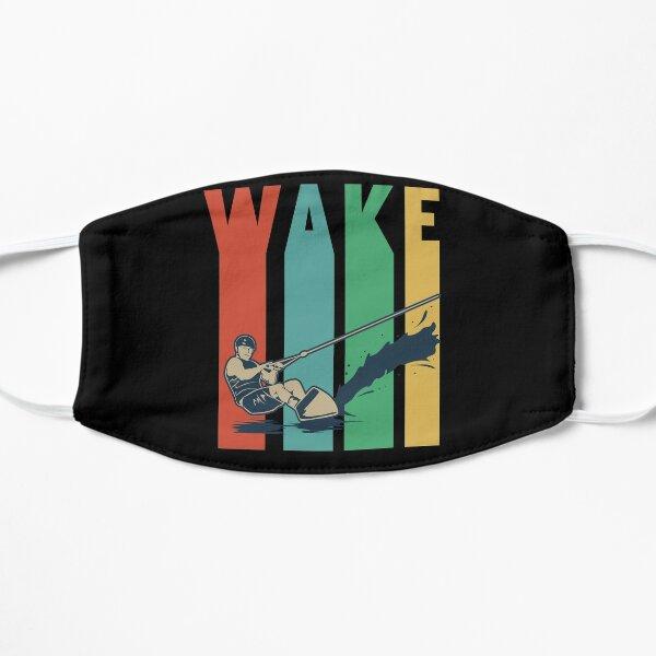 Wakeboarding Design for a Wakeboarder Mask