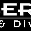 Cumberland Games & Diversions White Logo by S. Ross