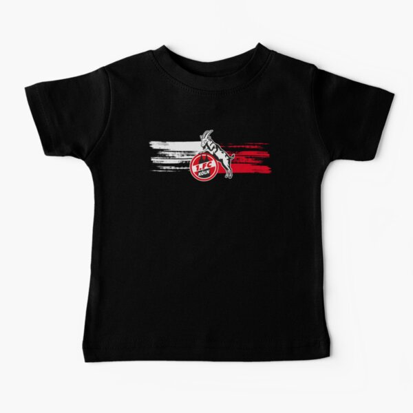One life one colours, Germany, Koln Baby T-Shirt