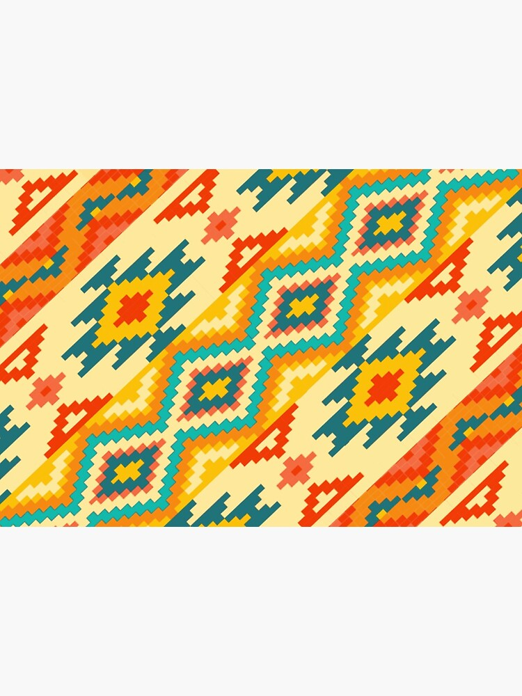 Mexican Handcraft Pattern by ds-4