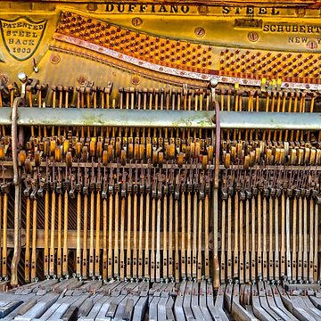 Duffiano Steel Back by Zigzagmtart