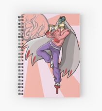 Waka Spiral Notebook