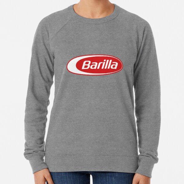 Barilla Lightweight Sweatshirt