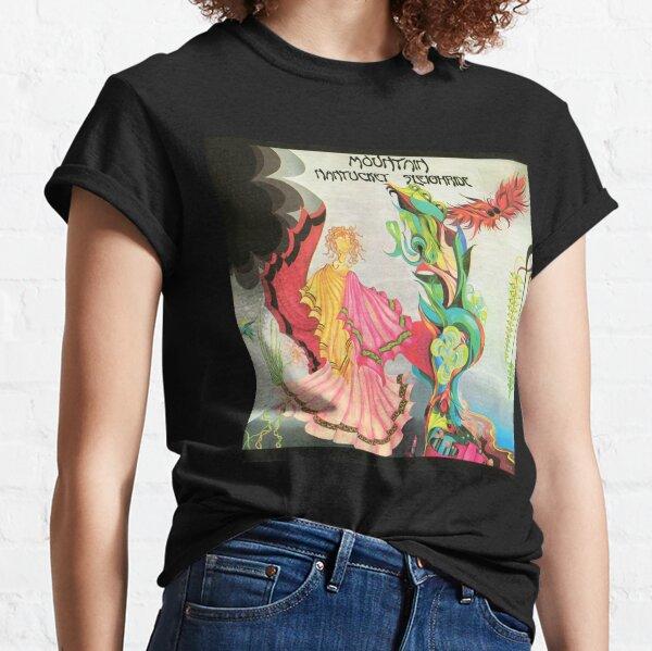 Mountain Nantucket Sleighride Classic T-Shirt