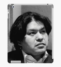 Kenji Eno iPad Case/Skin