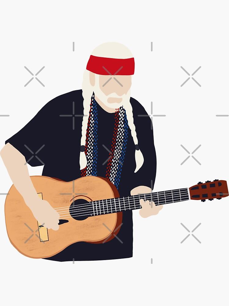 Willie Texas son Nelson by rimianika