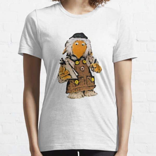 Womble Tobermory Essential T-Shirt