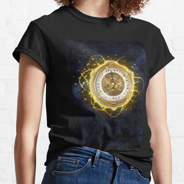 His Dark Materials Classic T-Shirt