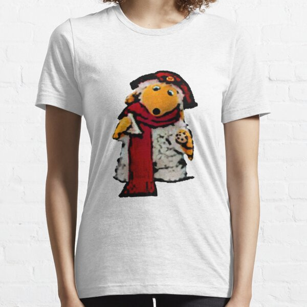 Womble Orinoco Essential T-Shirt