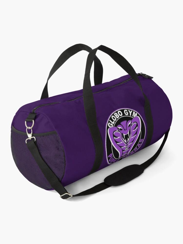 Alternate view of Globo Gym Duffle Bag