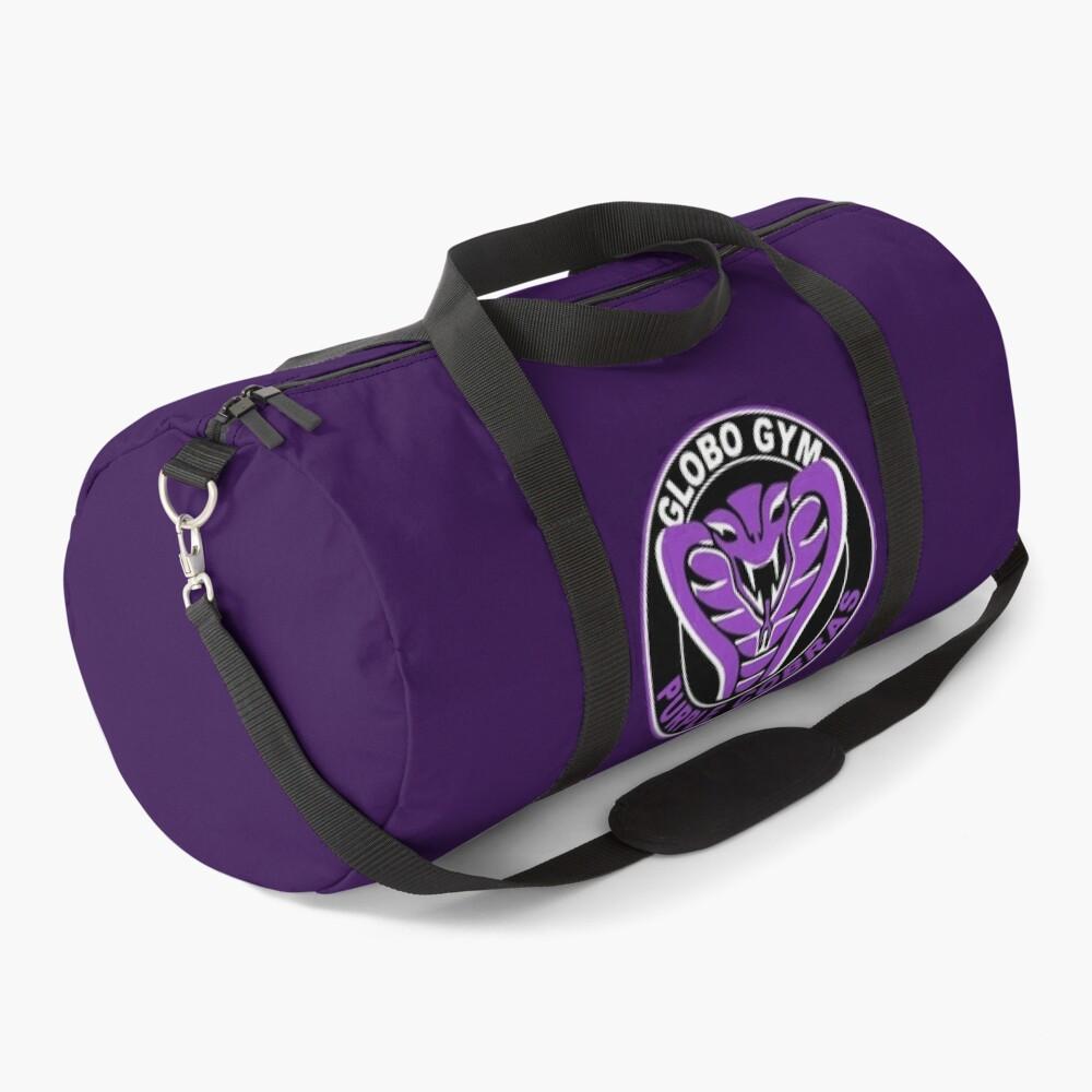 Globo Gym Duffle Bag