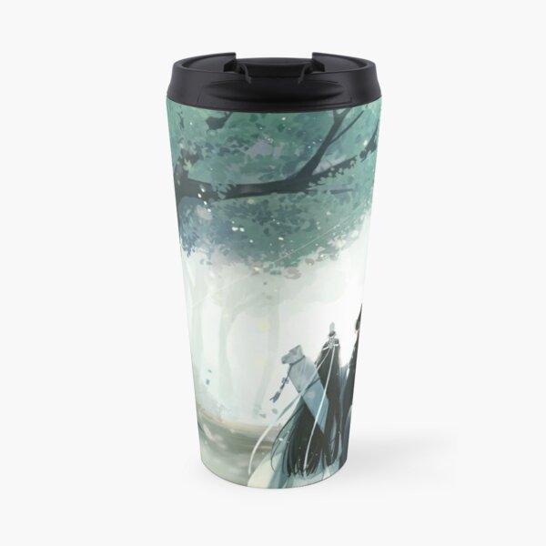 The Untamed  Travel Mug