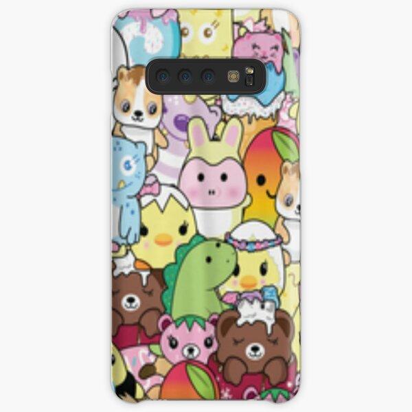 Moriah Elizabeth pickle the dinosaur mashup Samsung Galaxy Snap Case
