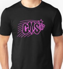 cms w stars Unisex T-Shirt