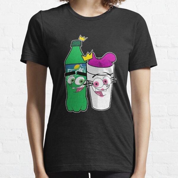 wocka-ohgeesy Essential T-Shirt