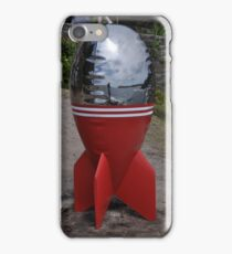 Blown Up,Sculptures By Sea,Australia 2015 iPhone Case/Skin