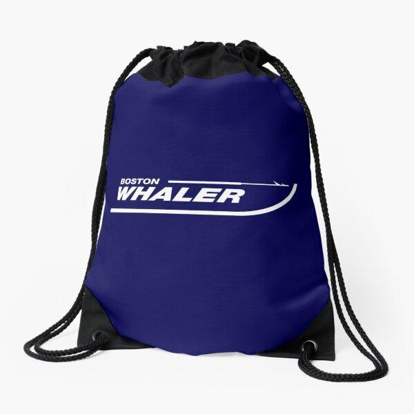 The Unsinkable Legend Drawstring Bag