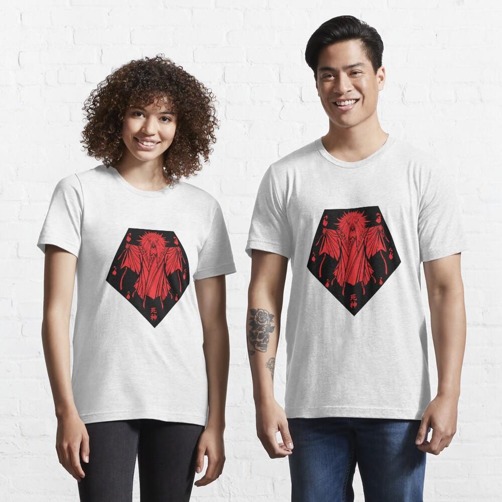 Dead Demon Seal Essential T-Shirt