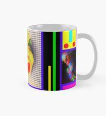 X-24 Digital Face Classic Mug