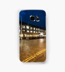 Gloucester Quays  Samsung Galaxy Case/Skin