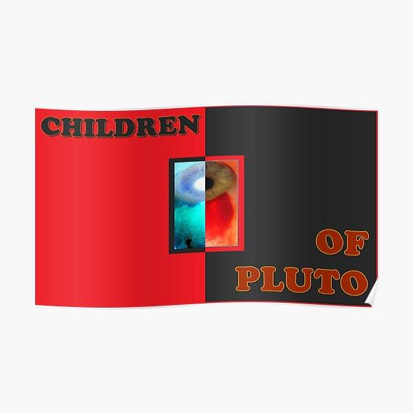 Children of Pluto - Plutoneon Poster