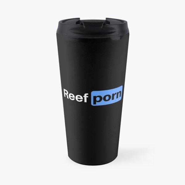 Reef Porn Travel Mug