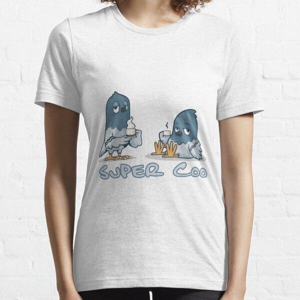 Super Coo Essential T-Shirt