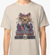 GHOULS'N GHOSTS Classic T-Shirt