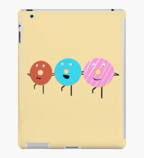 The Dokettes iPad Case/Skin