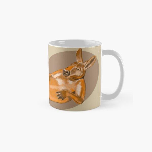 Lazy Sunday Classic Mug