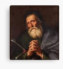 ST PAUL. Canvas Print