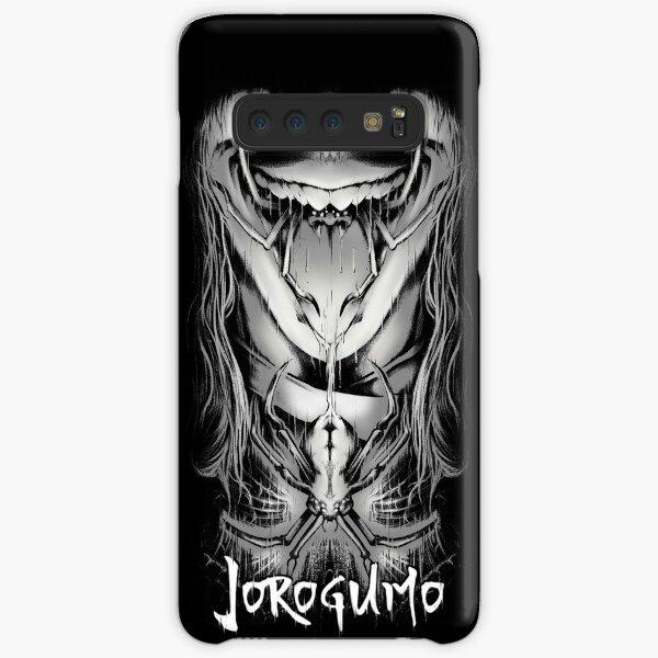 Jorōgumo Samsung Galaxy Snap Case