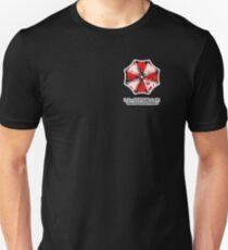 Nemesis edition Umbrella Corporation iPhone case, T-Shirt, and apparel   T-Shirt