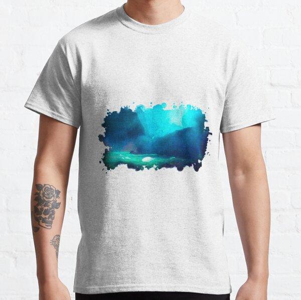 Soul of the Ocean Classic T-Shirt