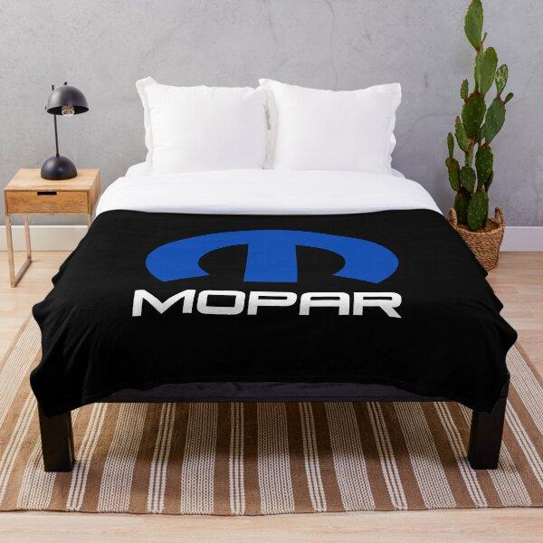BEST TO BUY - Mopar Throw Blanket