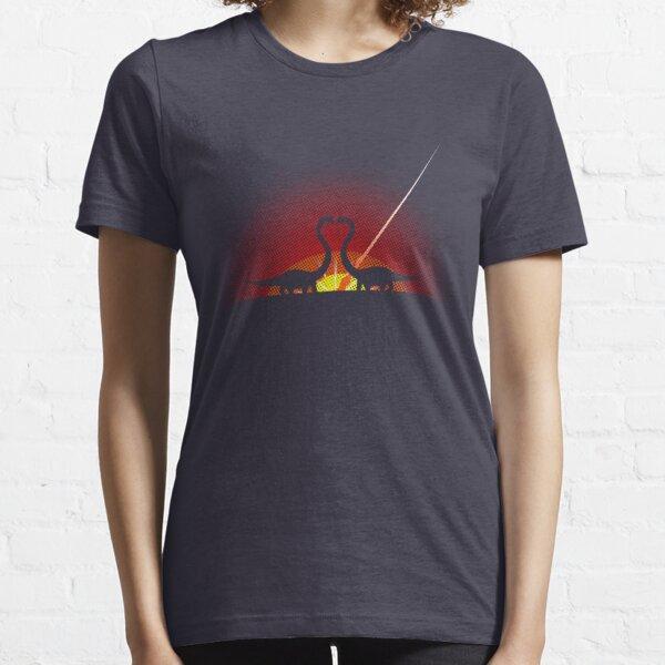 Passion préhistorique T-shirt essentiel