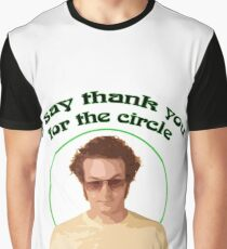 Hyde - The Circle Graphic T-Shirt