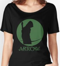 Arrow S4 Women's Relaxed Fit T-Shirt