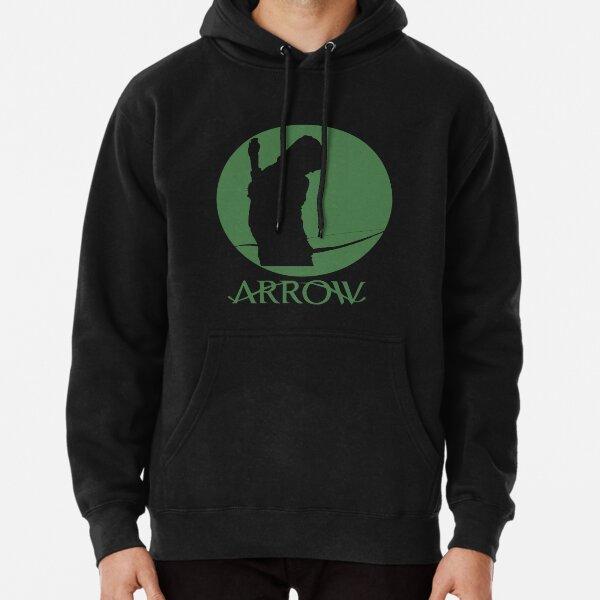 Arrow S4 Pullover Hoodie