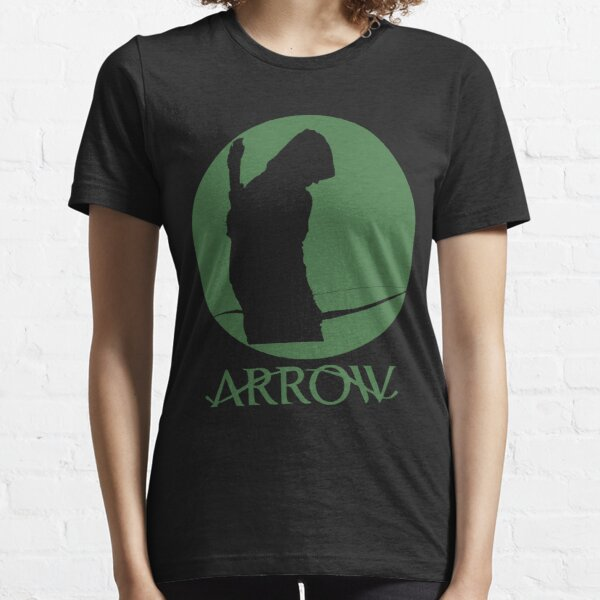 Arrow S4 Essential T-Shirt