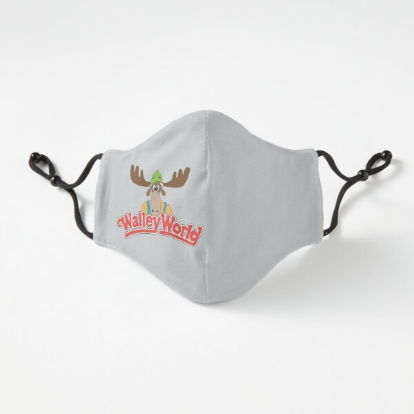 Walley World Fitted 3-Layer