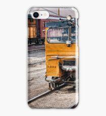 Little Critter Hello iPhone Case/Skin
