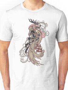 Vicar Amelia - Bloodborne Unisex T-Shirt