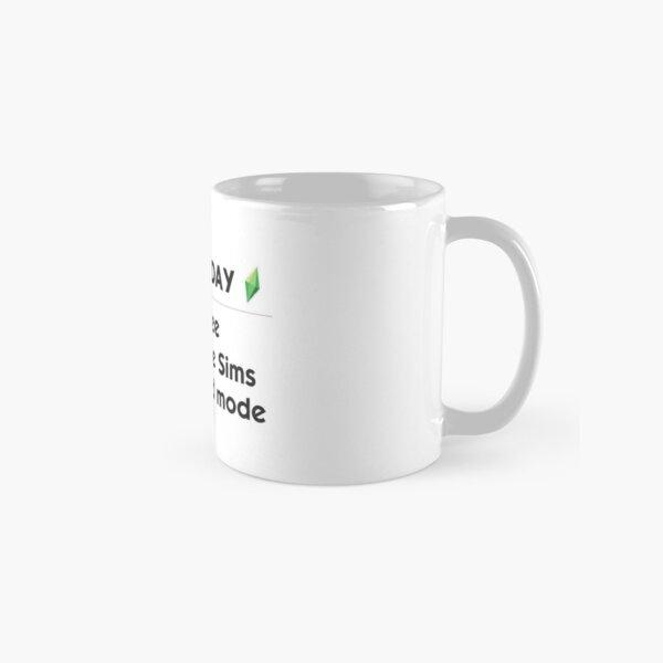 A perfect day Classic Mug