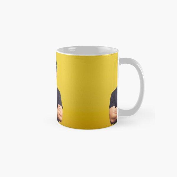 Mark Forster Classic Mug