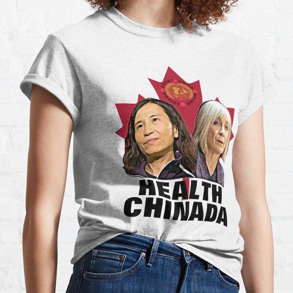 Health Chinada Classic T-Shirt