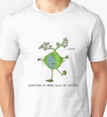 Excited neuron! Unisex T-Shirt