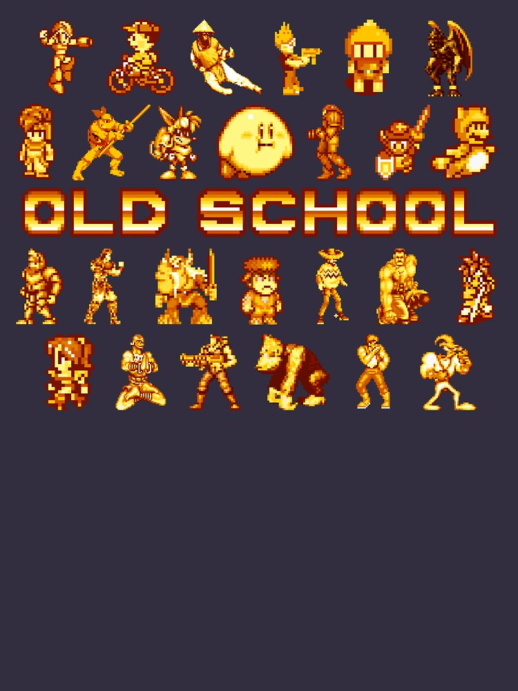 Golden Age of Gaming | Unisex T-Shirt