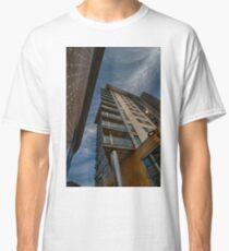 Balconies HDR Classic T-Shirt