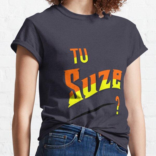 You suze? Classic T-Shirt